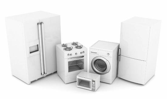 venta de electrodomésticos en Granada